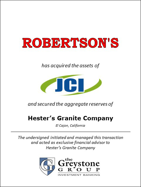 J. Cloud Hesters Lease Robertsons1