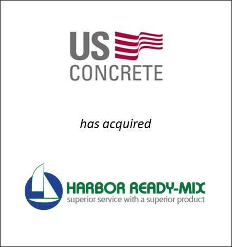 Harbor Ready Mix2